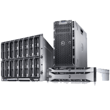 Phân phối server máy chủ, linh kiện server, linh kiện máy chủ chính hãng