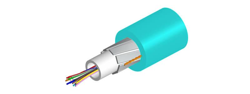 2-599161-3 | Fiber Indoor & Outdoor Cables