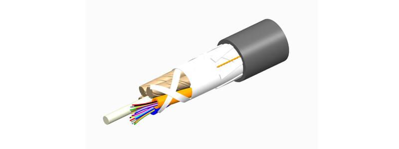 760105536 | Fiber Indoor & Outdoor Cables