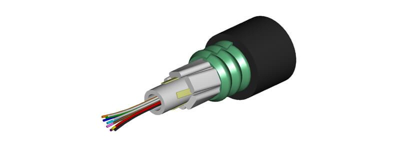 8106217/DB | Fiber Drop Cables CommScope