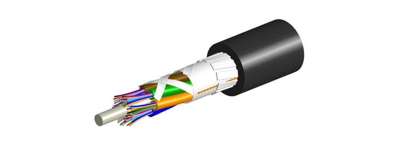 760091777 | Fiber Indoor & Outdoor Cables