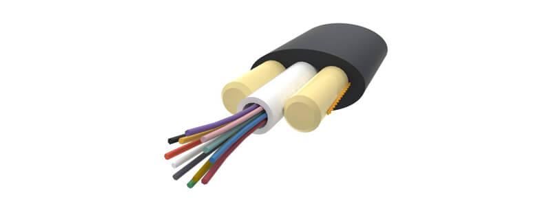 CW4687-000 | Fiber Drop Cables CommScope