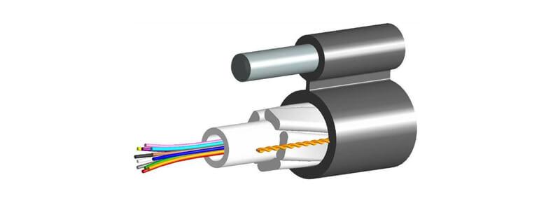 8106412/DB | Fiber Drop Cables CommScope