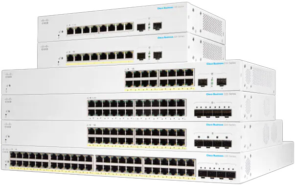Cisco Business Là Gì? Cisco Business Có Những Dòng Nào?