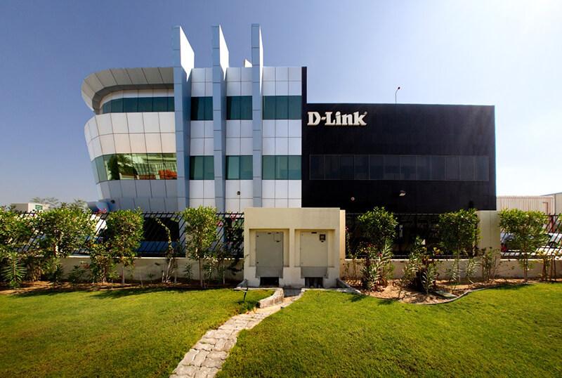 D-Link là gì? D-Link của nước nào? Xuất xứ của D-Link?