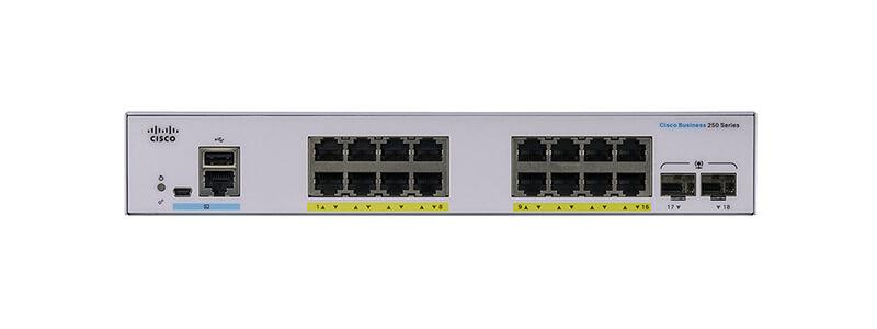 Cisco Business 250 là gì?