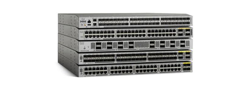 Cisco Nexus 3000 Series