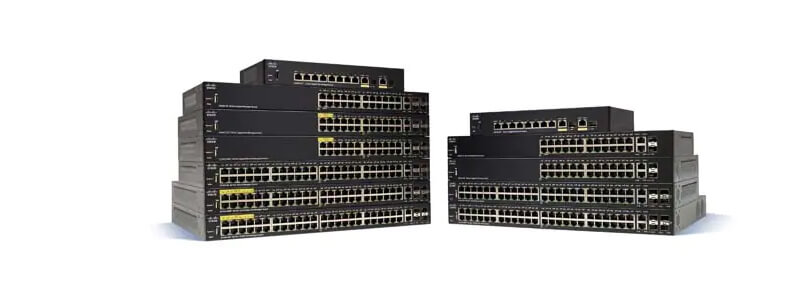 Switch Cisco Small Business