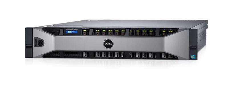 Server Dell chính hãng