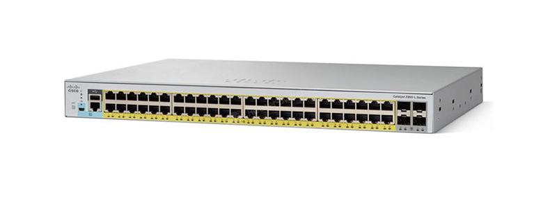 Switch Cisco 48 port là gì?