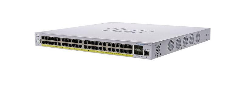 Switch Cisco Business 48 port