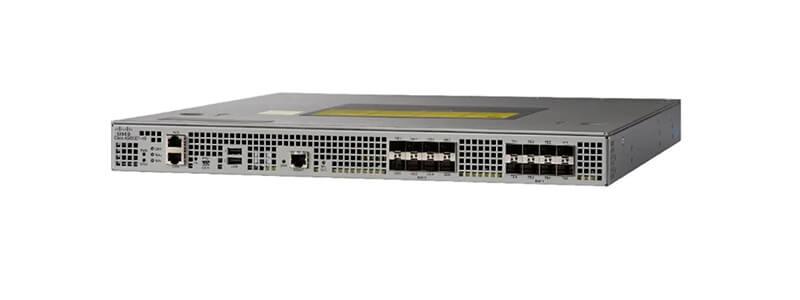 Router Cisco ASR 1001-HX