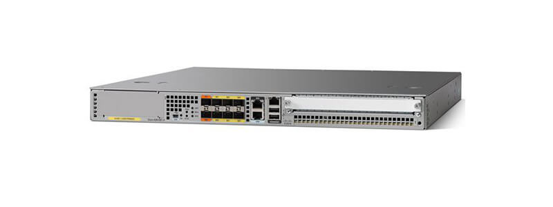 Router Cisco ASR 1001-X