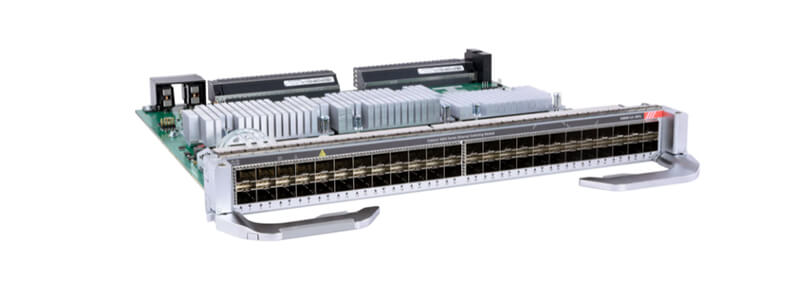 Cisco Catalyst 9600 có những sản phẩm nào?